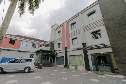 Reddoorz Palembang Airport Prices Photos Reviews Address Hotel Room Taman