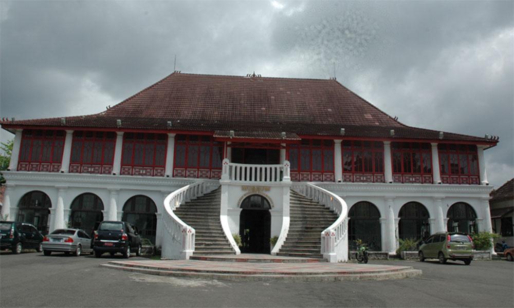 7 Tempat Wisata Asik Palembang Saling Berbagi Taman Pelangi Kota