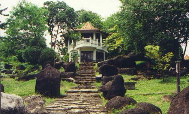 10 Gambar Taman Purbakala Kerajaan Sriwijaya Palembang Sejarah Foto Adipurarent