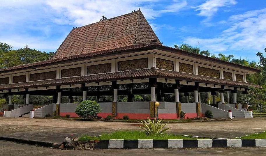 15 Tempat Wisata Terbaru Palembang Hits Dikunjungi Taman Purbakala Kerajaan