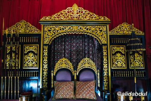 Jalan Seru Bumi Sriwijaya Alid Abdul Tahu Lebih Lengkap Sejarah