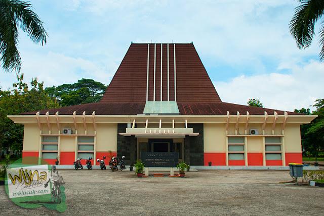 Maw Mblusuk Jejak Kemahsyuran Museum Sriwijaya Mawi Wijna Taman Purbakala