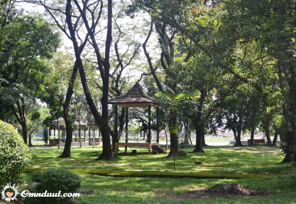 Museum Paksa Taman Purbakala Sriwijaya Omnduut Dsc 0811 Kerajaan Kota
