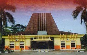 Museum Sriwijaya Persatuan Perbedaan Situs Karanganyar Kerajaan Memiliki Berbagai Peninggalan