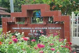 Taman Purbakala Kerajaan Sriwijaya Kartikamysr Kota Palembang