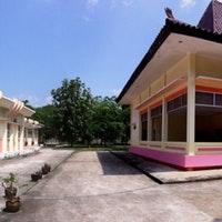 Taman Purbakala Kerajaan Sriwijaya Museum Sejarah Foto Diambil Oleh Yudi