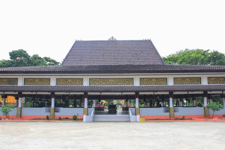 Tpks Wadah Pelestarian Benda Peninggalan Sriwijaya Indonesiakaya Eksplorasi Budaya Zamrud