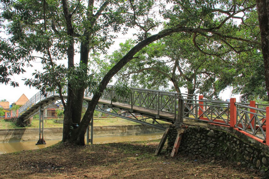 Tpks Wadah Pelestarian Benda Peninggalan Sriwijaya Sekitar Lokasi Ditemukan Kerajaan