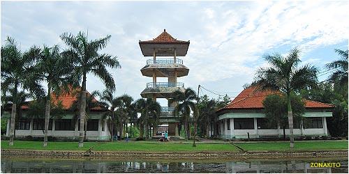 Wiku Hapsara Blog Taman Purbakala Kerajaan Sriwijaya Kota Palembang