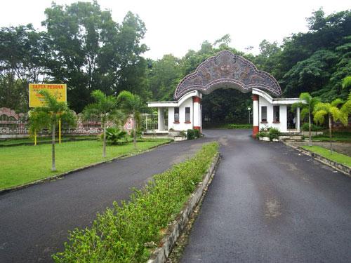 Wisata Indonesia 2011 Taman Purbakala Kerajaan Sriwijaya Sebuah Site Peninggalan