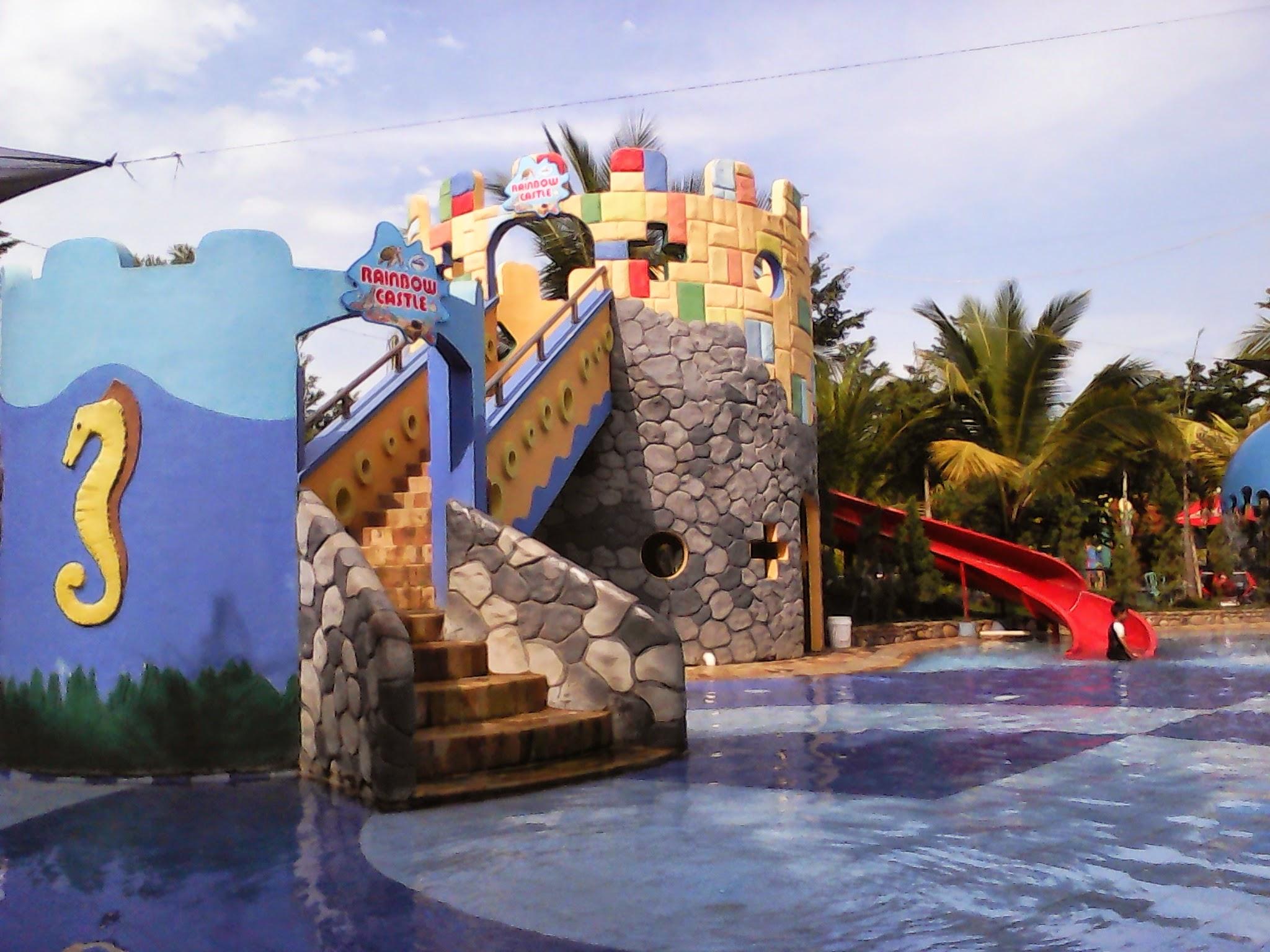 1418912509332 Jpeg Rainbow Castle Waterboom Opi Jakabaring Kota Palembang
