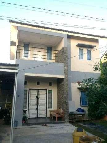 Arsip Dijual Rumah Almond Cluster Jakabaring Dekat Waterboom Opi Tampilkan
