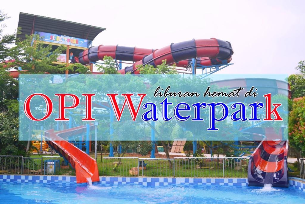 Basah Basahan Opi Waterpark Omnduut Dsc 0228 Waterboom Jakabaring Kota