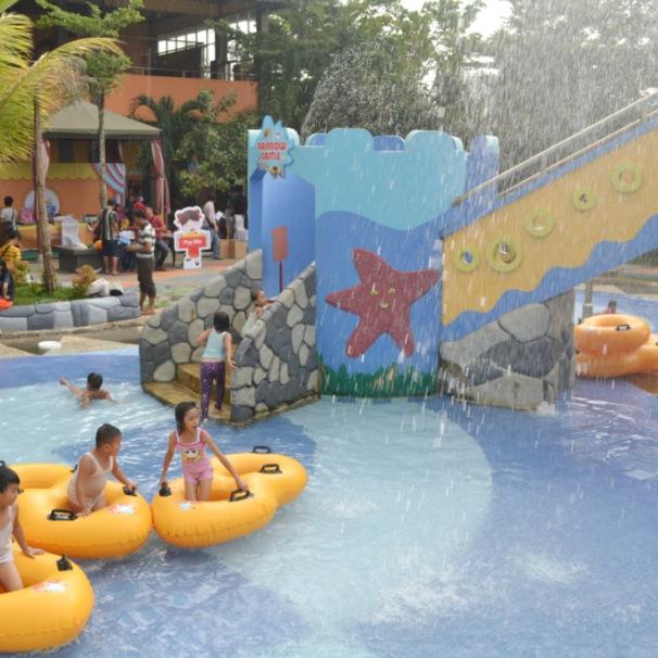 Basah Basahan Opi Waterpark Omnduut Sedikit Informasi Satu Diantara 3