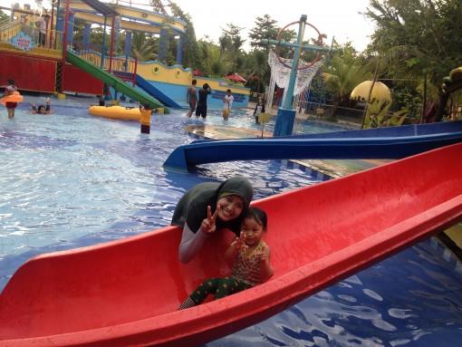 Bermain Air Opi Water Fun Palembang Img 0961 Waterboom Jakabaring