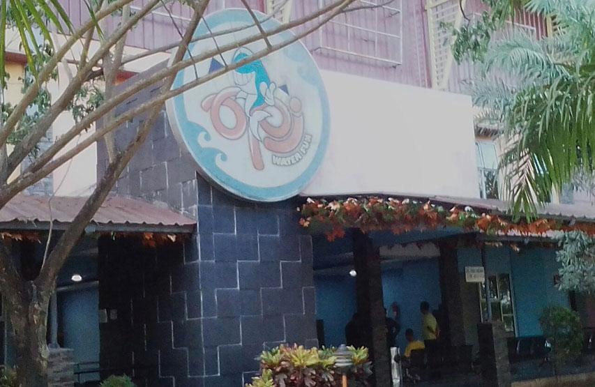 Hp Pengunjung Hilang Manajemen Opi Water Fun Jakabaring Salahkan Gedung