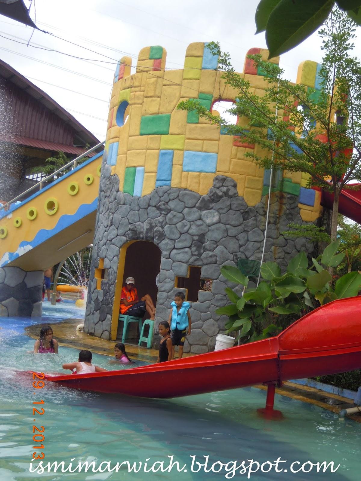Jalanku Opi Water Fun 4ab Jpg Waterboom Jakabaring Kota Palembang