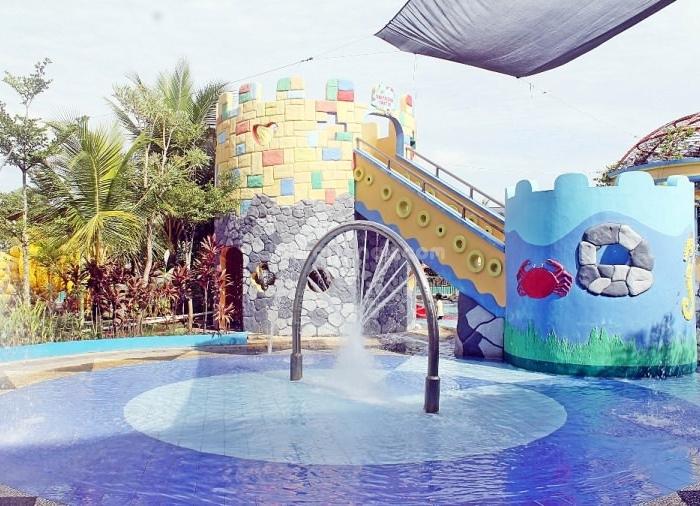 Opi Water Fun Jakabaring Palembang Kids Holiday Spots Liburan Waterboom