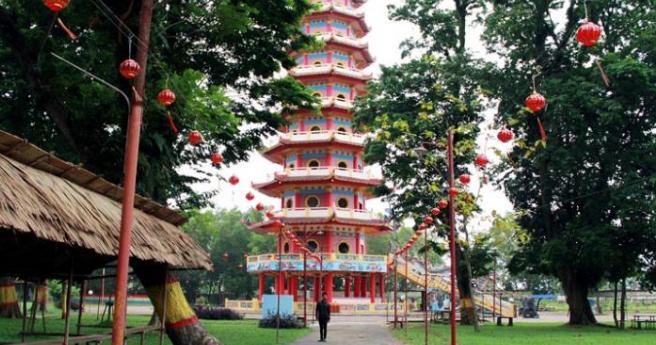 11 Tempat Wisata Palembang Wajib Kunjungi Ertiga Alam Hutan Punti