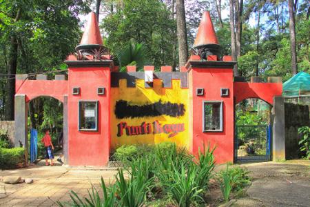 Wisata Punti Kayu Palembang Sumatera Selatan Kamera Budaya Tidak Selamanya