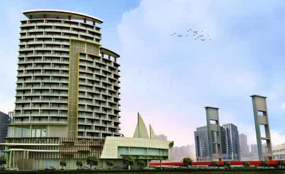 Greater Palembang Project Lounge Proposed Hold News Page Hotel Musi