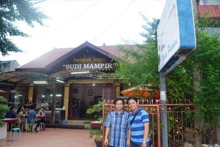 35 Tempat Wisata Palembang Sumatera Selatan Wajib Dikunjungi Kuliner Pempek
