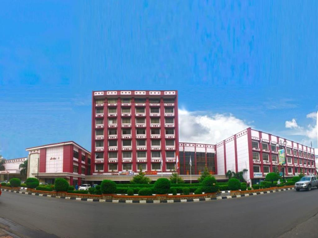 5 Hotel Murah Bagus Dekat Kambang Iwak Family Park Palembang