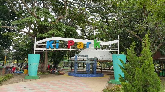 Kambang Iwak Palembang 2018 Photos Tripadvisor Wisata Keluarga Kembang Family