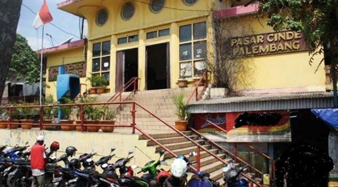 Rekomendasi Wisata Palembang Menakjubkan Terbaru 2018 Kota Keluarga Kembang Iwak