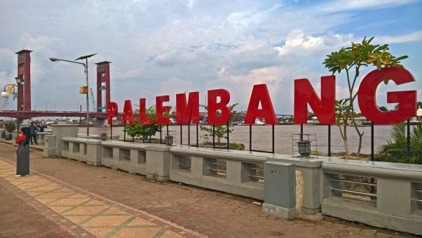 Rekomendasi Wisata Palembang Menakjubkan Terbaru 2018 Tempat Rekreasi Keluarga Kembang
