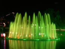 Sharing Info Daftar Objek Wisata Palembang Kambang Iwak Family Park