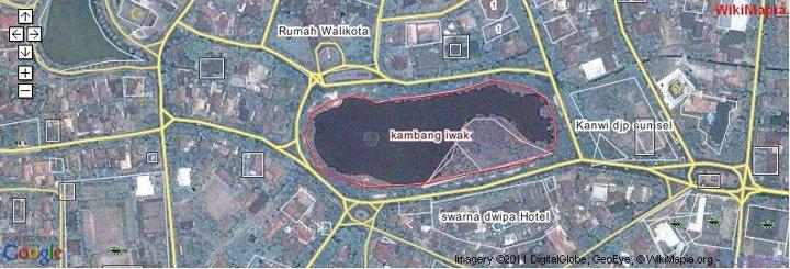 Taman Wisata Kambang Iwak Palembang Pesona 312026 2025357677057 4444489 Keluarga