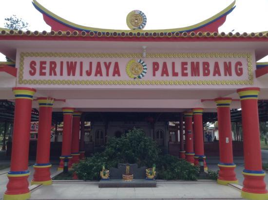 Pulau Kemaro 3 Picture Island Palembang Tripadvisor Wisata Kota