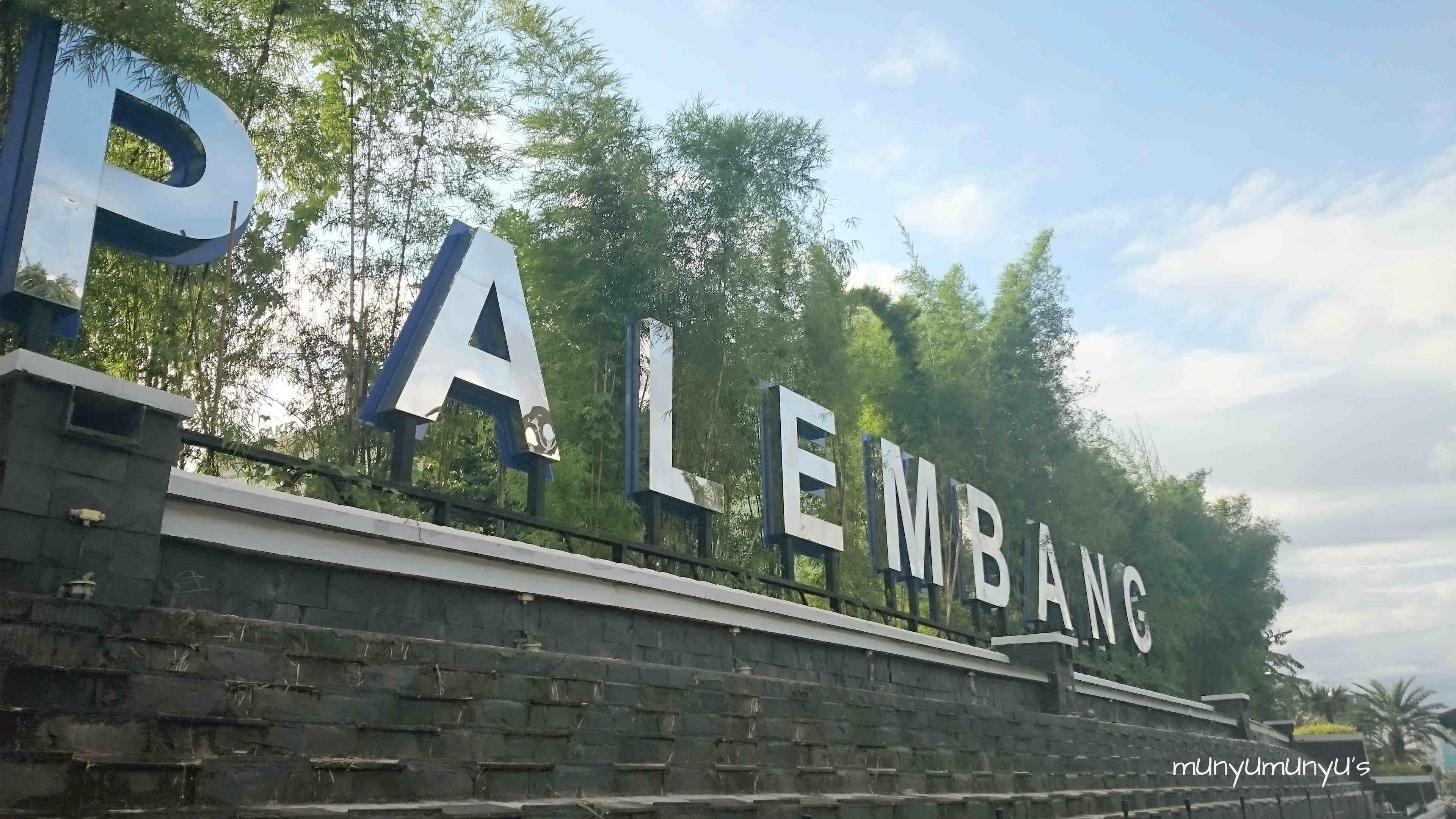 Pulau Kemaro Munyumunyu Blog Palembang Wisata Kota