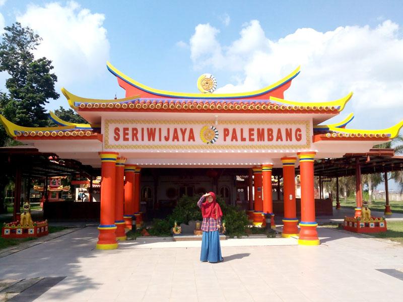 Pulau Kemaro Palembang Tempat Menyaksikan Perayaan Cap Meh Gallery Wisata