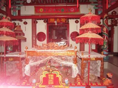 Wisata Pulau Kemaro Palembang Winny Marlina Pagoda Kuburan Kuil Kota