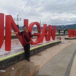 Berkunjung Anjungan Nusantara Palu Indahnya Mepnews Id Received 667208400116772 Kota