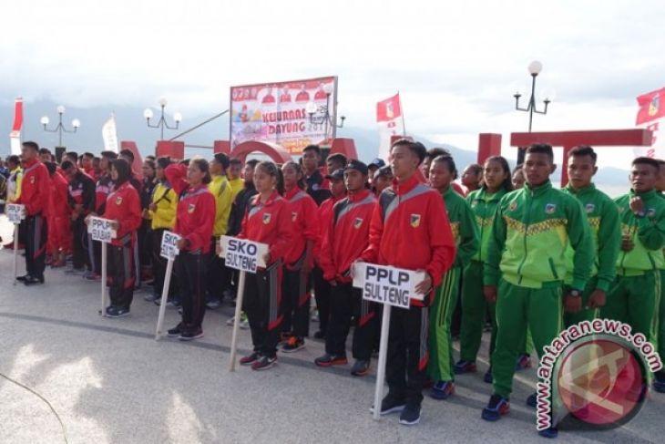 Dispora Sulteng Seleksi Pelatih Pplp Ppld Antara News Palu Ratusan