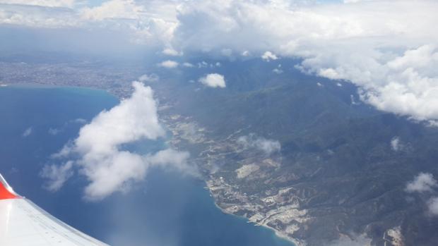 Pesona Kota Palu Sulawesi Tengah Senja 1 Jpg 620 Anjungan