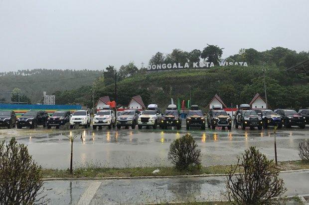 Tiba Kota Palu Id42ner Resmikan Chapter Sulteng Anjungan Nusantara