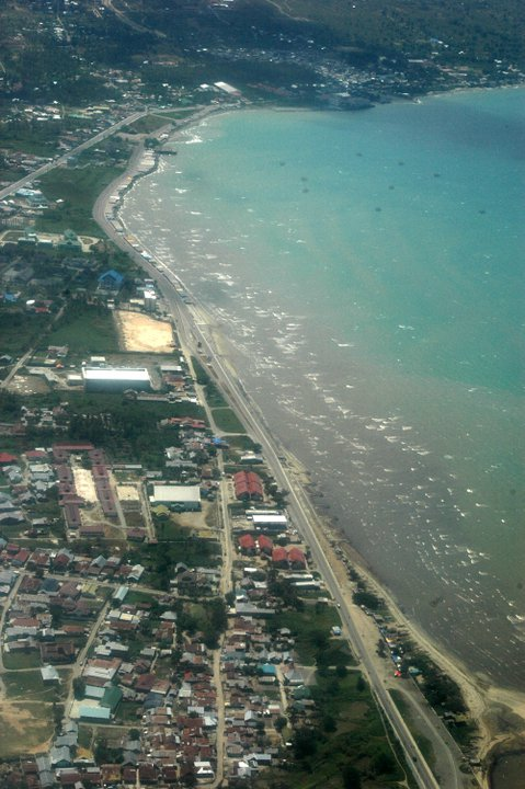 Wisata Palu Galeri Nusantara Datang Kota Pantai Menghadap Timur Lokasi