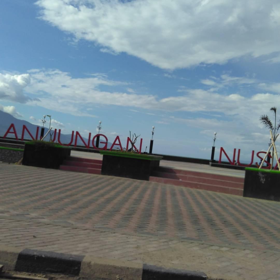 Wisata Palu Wisatapalu Instagram Photos Videos Anjungan Nusantara Kotapalu Kota