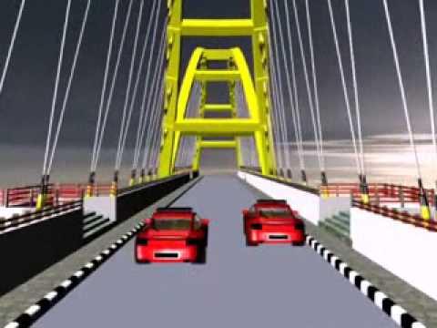 Jembatan 4 Palu Youtube Iv Kota