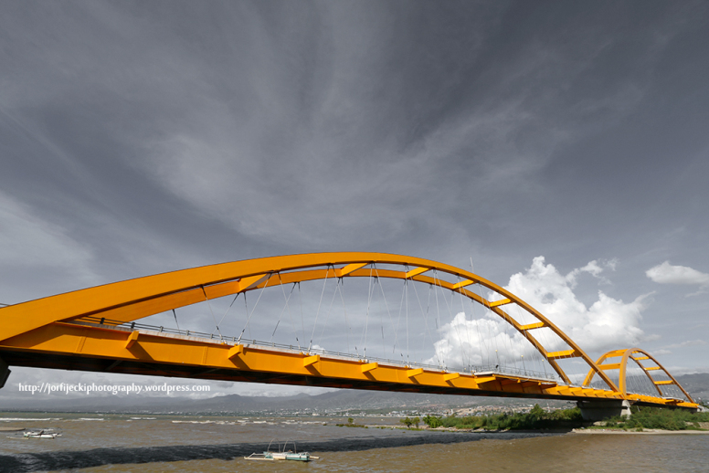 Jembatan Empat Ponulele Jorfi Jecki Photo Blog Clickjorfijecki Palu Iv