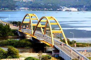 Jembatan Palu 4 Kota Pinterest Iv