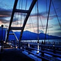 Jembatan Palu Iv Bridge Photo Macael 11 4 2013 Kota