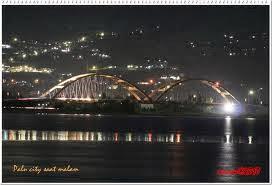 Jembatan Ponulele Iv Kota Palu