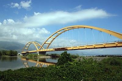Kaili Expo Jembatan Palu 4 Disebut Ponulele Sebuah Terletak Kota