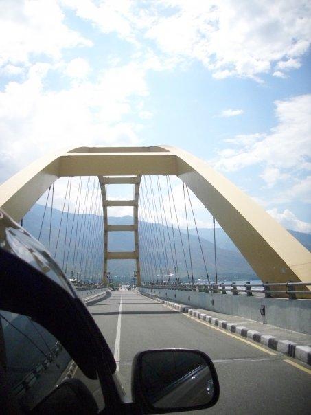 Memory Wordpress Weblog Laman 9 Jembatan Kuning Disiang Hari Dikota