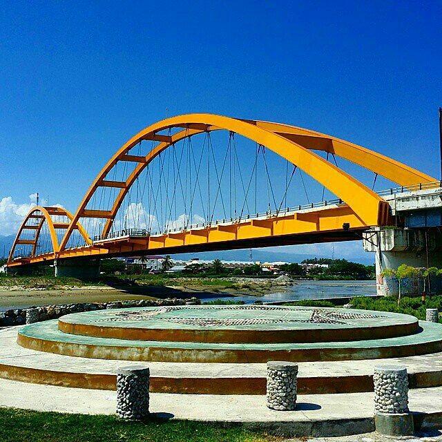 Mimpi Indonesia 6 Provinsi Bukan Pajokka Jembatan Palu Sumber Iv